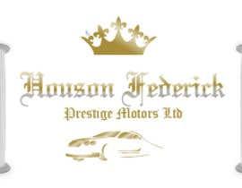 #7 untuk I need a professionally done logo for my business oleh kharlla25