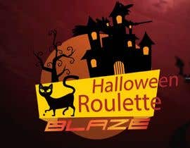 #18 for Animation of Halloween Roulette logo by Marcelline7