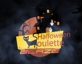 #24 for Animation of Halloween Roulette logo by abdomando2225