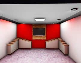 Nro 8 kilpailuun Showroom design käyttäjältä pva58a488003bb2b