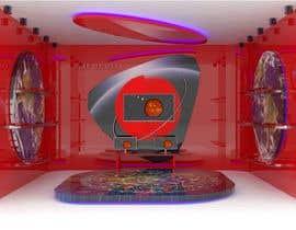 Nro 15 kilpailuun Showroom design käyttäjältä fairiz9