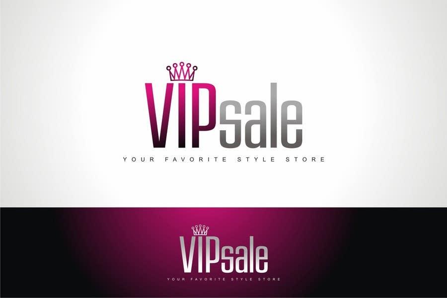 Kilpailutyö #435 kilpailussa Logo design for a online designers fashion store