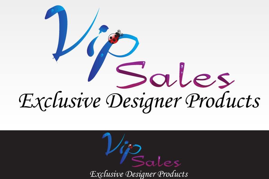 Kilpailutyö #476 kilpailussa Logo design for a online designers fashion store