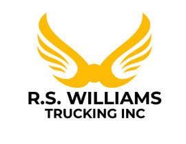 #654 for R.S. Williams Trucking Inc. af sheikhhamza07