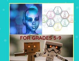 #54 cho Design of AI Book cover page for Kids/teens bởi MousumySabnam