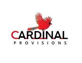 #24 untuk Build me a logo for my general retail business! Cardinal, red. oleh EnamulDesigner