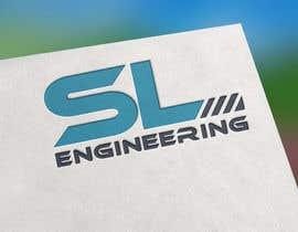 mdmamunpci04 tarafından Logo design / Visual identity for small engineeriing company için no 438