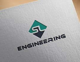 Nro 441 kilpailuun Logo design / Visual identity for small engineeriing company käyttäjältä mdmamunpci04