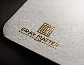 #118 untuk Gray Matter Labs oleh eddesignswork