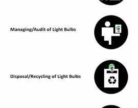 MarcosGreat tarafından Light Bulb Store Button / Icons için no 70