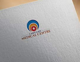 graphicrivar4 tarafından New Logo for Medical Centre için no 86