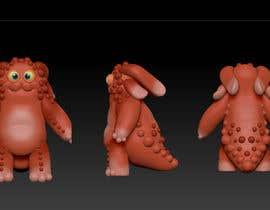 Nro 9 kilpailuun Character Design - 4 Characters For Animation käyttäjältä kvinke