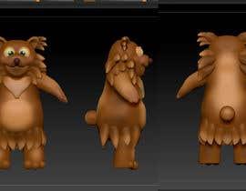 Nro 21 kilpailuun Character Design - 4 Characters For Animation käyttäjältä kvinke