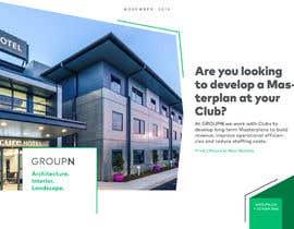Nro 1 kilpailuun Design template for whitepapers käyttäjältä dmned