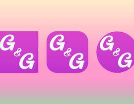 #5 for I need an icon ( displayed on the app menu mobile device) a high-resolution in vector  1024 pixels x 1024 pixels at 72 dpi. Also in layered photoshop PSD      G&G Spa is the Business name. G&G is the Letters I want to appear in the icon af rasel1st