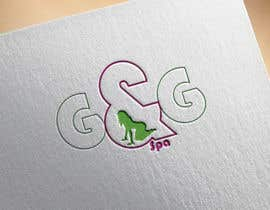 #7 for I need an icon ( displayed on the app menu mobile device) a high-resolution in vector  1024 pixels x 1024 pixels at 72 dpi. Also in layered photoshop PSD      G&G Spa is the Business name. G&G is the Letters I want to appear in the icon af sumondesign71