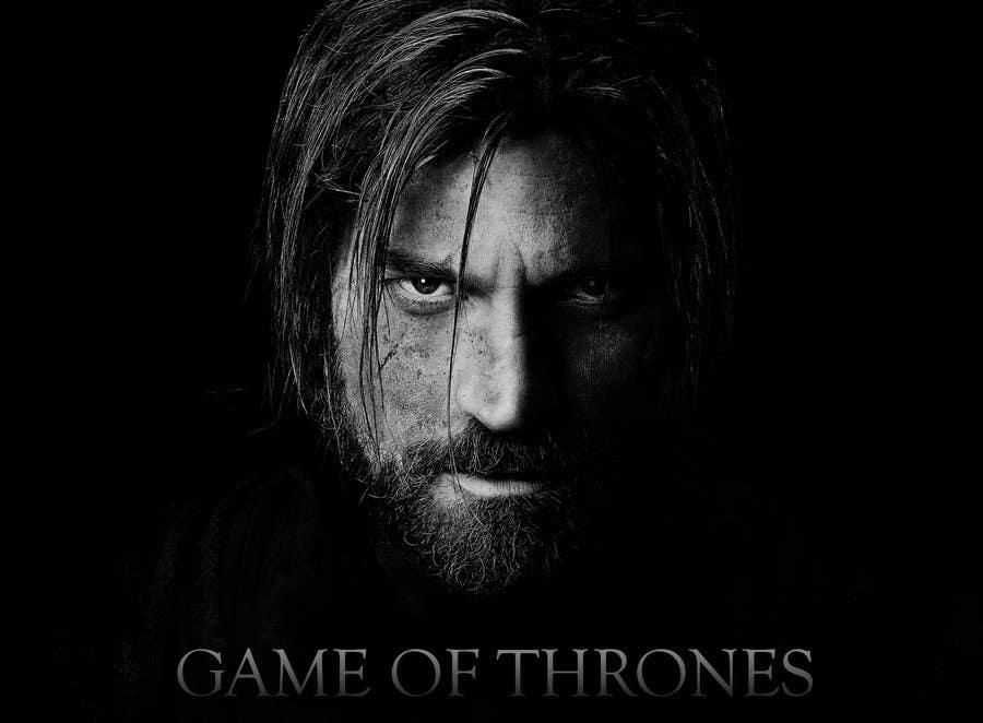 Penyertaan Peraduan #182 untuk Photoshop Aussie Politicians into Game of Thrones Mashup