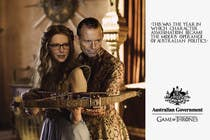 Contest Entry #86 for Photoshop Aussie Politicians into Game of Thrones Mashup