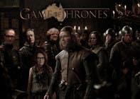 Graphic Design Entri Peraduan #134 for Photoshop Aussie Politicians into Game of Thrones Mashup