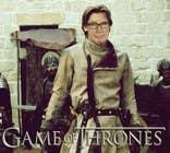 Graphic Design Entri Peraduan #167 for Photoshop Aussie Politicians into Game of Thrones Mashup