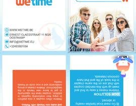 #8 для Design me a folder (Wetime.eu) от ishtiaqishaq