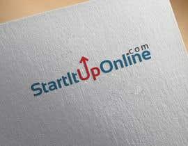 #20 for Design a Logo for StartItUpOnline.com by momotahena
