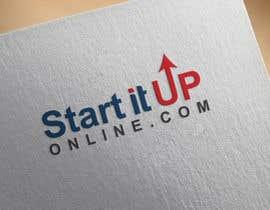 #79 for Design a Logo for StartItUpOnline.com by momotahena
