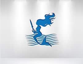 Nro 70 kilpailuun Make me a Sea-nsational Logo käyttäjältä arifpathan44155