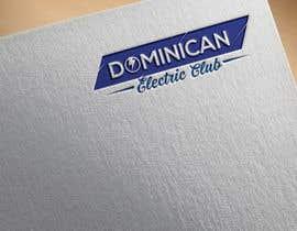 #176 untuk Dominican Electric Club oleh DesignInverter