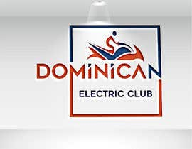 #181 for Dominican Electric Club af anubegum