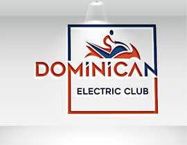 #181 untuk Dominican Electric Club oleh anubegum