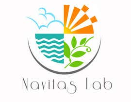 #58 para Logo Design for Navitas Lab por Ashishk08