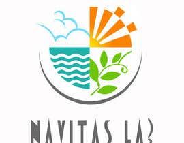 #59 para Logo Design for Navitas Lab por Ashishk08