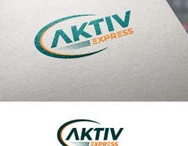 #190 for I need logo for AKTIV EXPRESS by milajdg