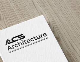 #577 for Rework logo for Architecture firm. af SkINishat