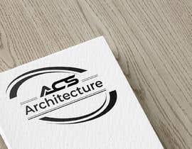 #578 for Rework logo for Architecture firm. af SkINishat