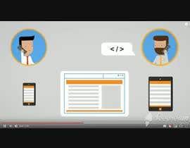 """#1 dla """"Idea"""" de video publicitario y después proyecto aparte de desarrollo de video publicitario en ilustraciones przez IDEARG"""
