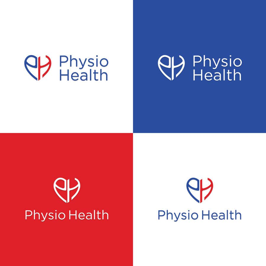 Proposition n°87 du concours Build me A Logo For Physio Health