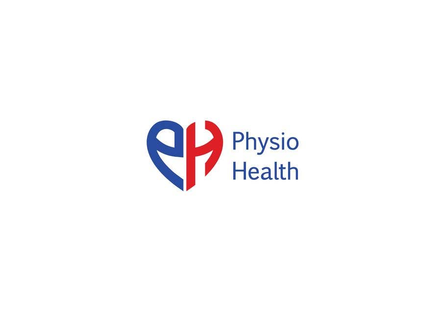 Proposition n°4 du concours Build me A Logo For Physio Health