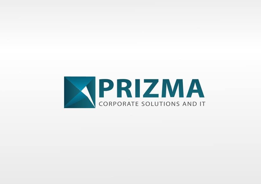 """Contest Entry #116 for Logo Design for """"Prizma"""""""