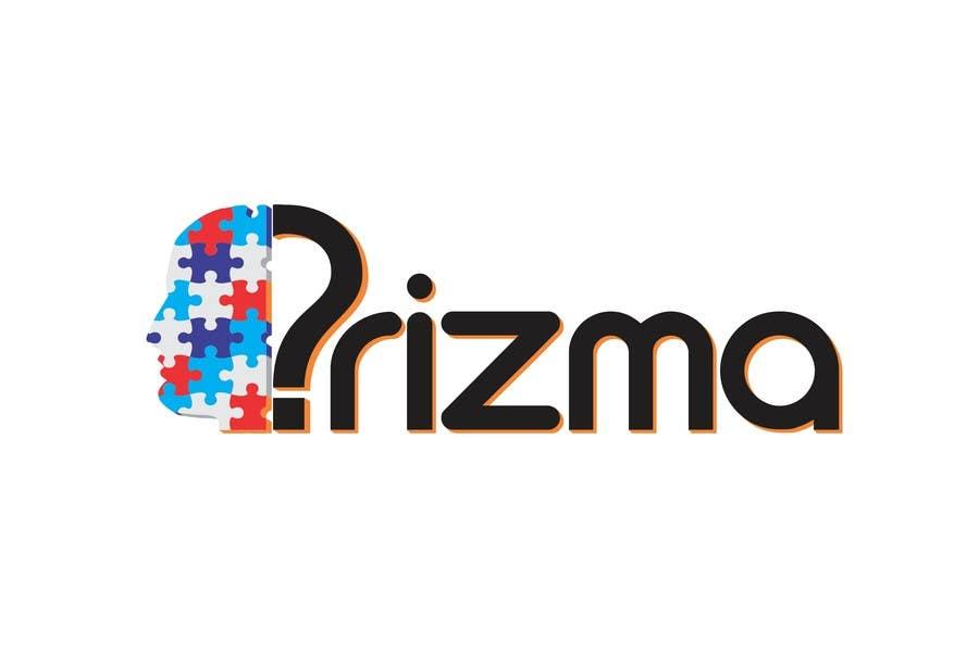 """Konkurrenceindlæg #324 for Logo Design for """"Prizma"""""""