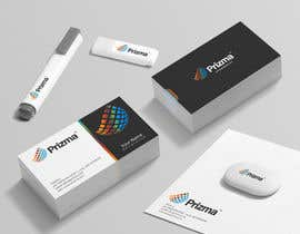 "#191 for Logo Design for ""Prizma"" by pixelhubdesings"