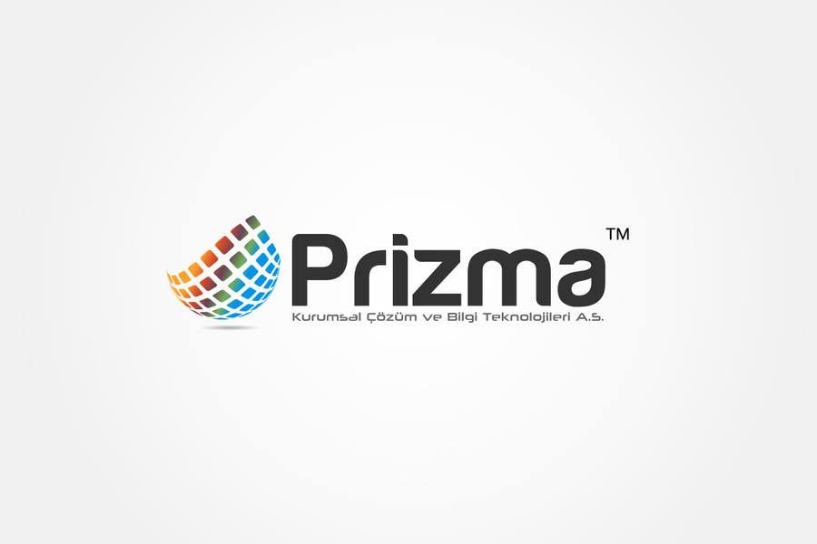 "Contest Entry #258 for Logo Design for ""Prizma"""