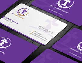 #312 untuk Design Business Card, Letterhead and Envelope oleh Designopinion