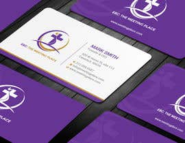 #427 untuk Design Business Card, Letterhead and Envelope oleh Designopinion