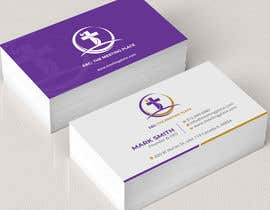 #431 untuk Design Business Card, Letterhead and Envelope oleh Designopinion