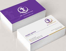 #432 untuk Design Business Card, Letterhead and Envelope oleh Designopinion