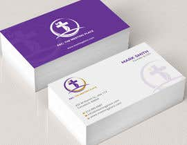 #433 untuk Design Business Card, Letterhead and Envelope oleh Designopinion
