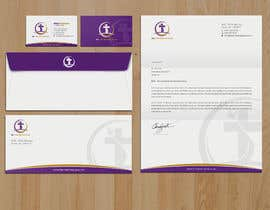 #85 untuk Design Business Card, Letterhead and Envelope oleh mamun313