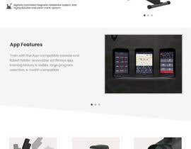 #41 for Create a landingpage for a product description inside an onlineshop by RoyalEffects
